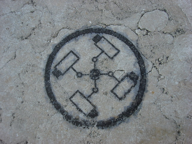 CCTV_graffiti_-_geograph.org.uk_-_977154