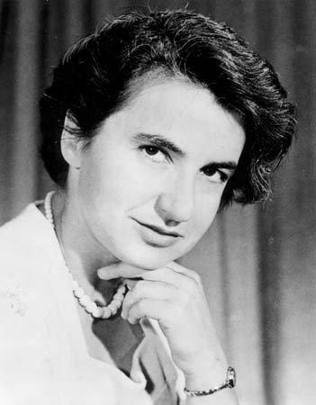 Rosalind Franklin (1920 – 1958)