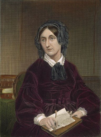 Mary Somerville (1780 – 1872)