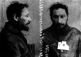 Un pericoloso criminale che parla troppo di infinito.