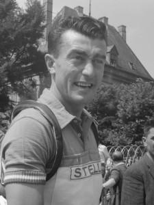 Tour de France. Louison Bobet (Frankrijk) *4 juli 1951