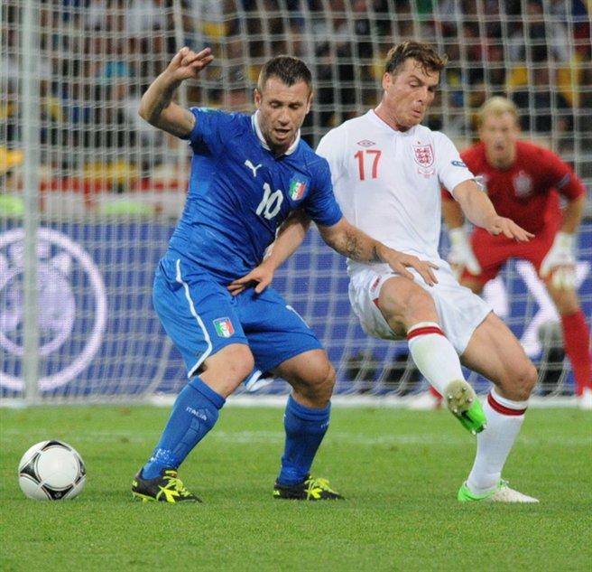 Antonio_Cassano_and_Scott_Parker_England-Italy_Euro_2012