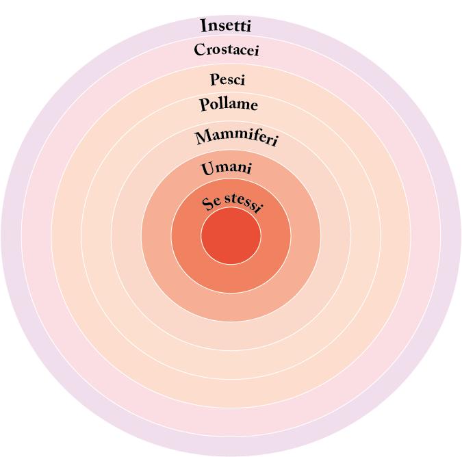 Il cerchio dell'empatia