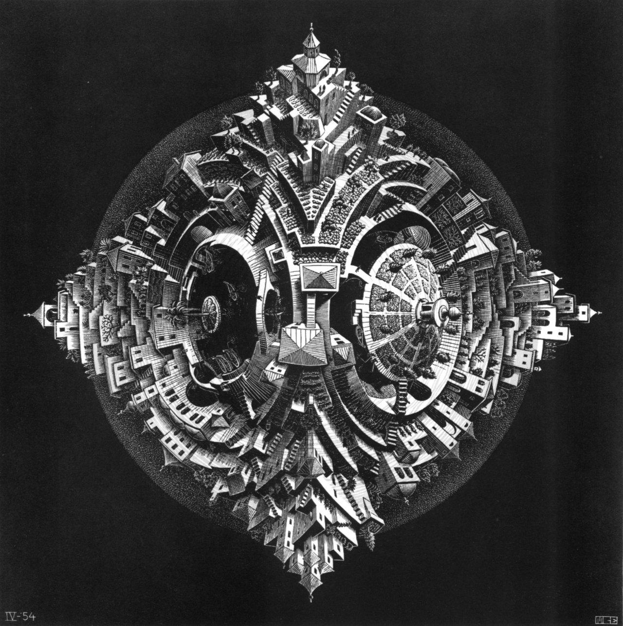 58-planetoi%cc%88de-en-tetraedre-1954