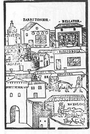 La realtà aumentata nel Medioevo
