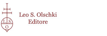 logo Casa Editrice Leo S. Olschki